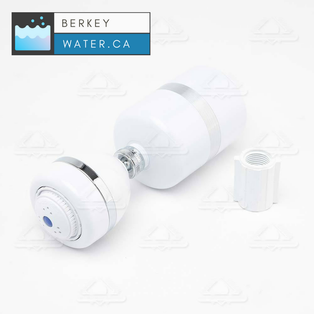 Berkey Shower Filter Berkey Water Canada Unleash Your
