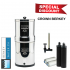 Crown Berkey™ Special Set With 2 Black Elements, 2 Fluoride Filters & Sight Glass Spigot